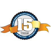 15 Years Ribbon